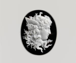 1860s, cameo, and italian image
