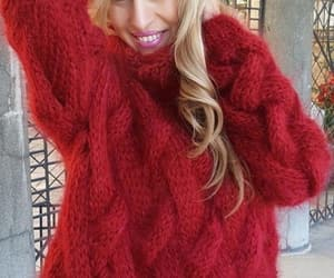 autum, cosy, and clothes image
