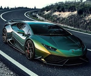 car, Lamborghini, and color image