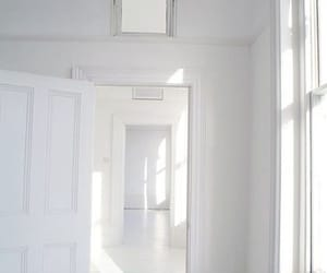 white, home, and house image