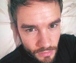 beautiful, bed, and liam payne image