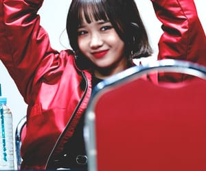 kpop, yoojung ioi, and smlie image
