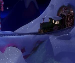 gif and the nightmare before christmas image