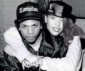 aaliyah, Eazy E, and icon image