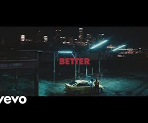 better, music, and songs image