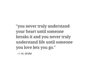 breakup, couple, and deep image