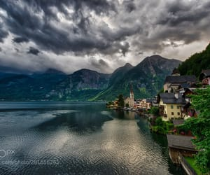 austria, cityscape, and popular image