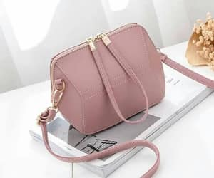 bags, love, and fashion image