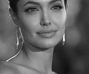 Angelina Jolie, beautiful, and woman image