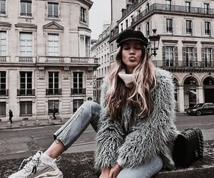 girl, accessories, and fashion image
