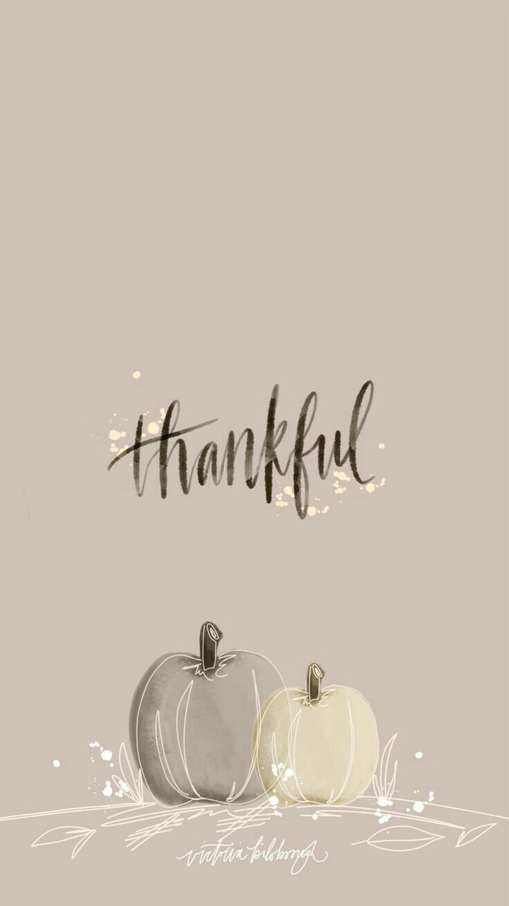 Thankful Autumn Uploaded By Girly Things On We Heart It