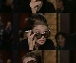 audrey hepburn, beauty, and celebrities image
