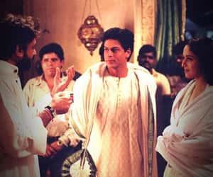 devdas, shahrukh khan, and madhuri dixit image