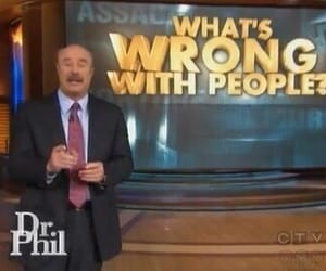 meme and dr phil image