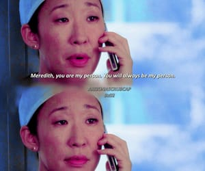 beautiful, bff, and cristina yang image