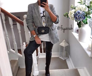 fashion style, goal goals life, and autumn automne image