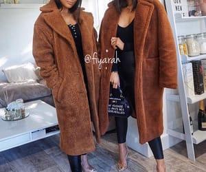 fashion style, friendship friend, and classy stylish image