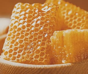 honey, yellow, and gold image