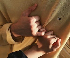 boyfriend, Relationship, and hand image