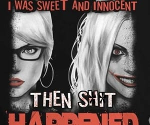 expression, meme, and harleyquinn image