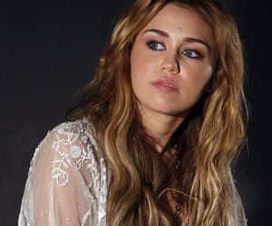 miley cyrus and miley cyrus 2010 image