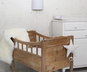 cuna, decoracion, and dormitorio image