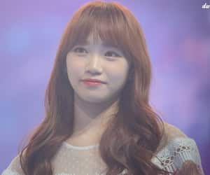 k-pop, woollim entertainment, and produce 48 image