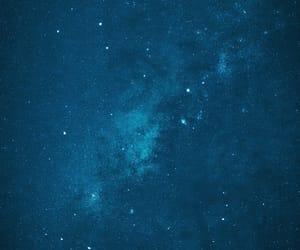 canarias, cielo, and estrellas image