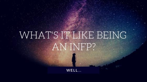 article, infp, and mbti image