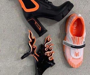 designer, drippy, and heels image