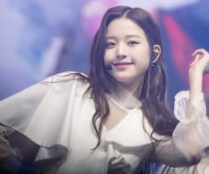 k-pop, produce 101, and wonyoung image