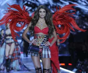 fashion, Victoria's Secret, and taylor marie hill image