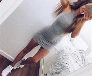 girl, outfit, and outfits image