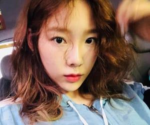 hyoyeon, seohyun, and kwon yuri image