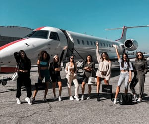 friendship, girls, and Las Vegas image
