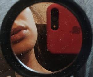 boho, vintage, and face image