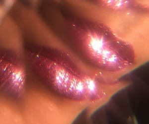 lips, pink, and aesthetic image