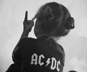 rock, ac dc, and ACDC image