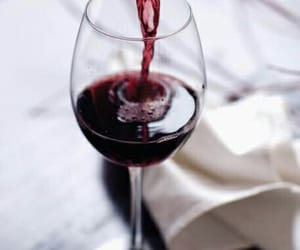wine, alcohol, and drink image