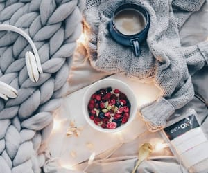 blanket, cozy, and photography image