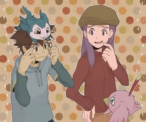 digimon and digimon adventure 2 image