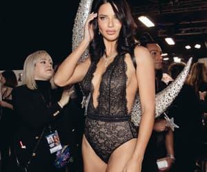 Adriana Lima, beautiful, and beauty image