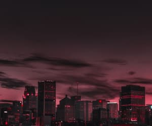 city, wallpaper, and sky image