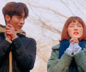 drama, lee sungkyung, and gif image