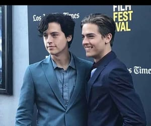 cole, disney, and dylan image