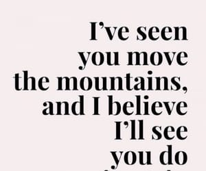 mountain and quotes image