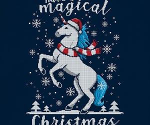 christmas, navidad, and reir image