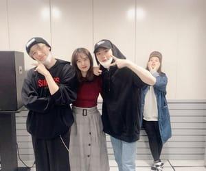 kpop, minhyuk, and wonho image