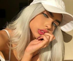 branco, white, and tumblr girl image