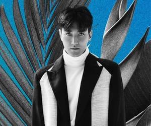 Leeteuk, super junior, and kangin image
